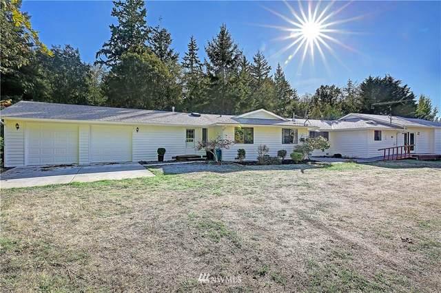 375 SW Camano Drive, Camano Island, WA 98282 (MLS #1838622) :: Reuben Bray Homes
