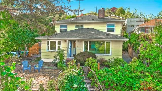 5321 Seward Park Avenue S, Seattle, WA 98118 (#1840155) :: The Shiflett Group