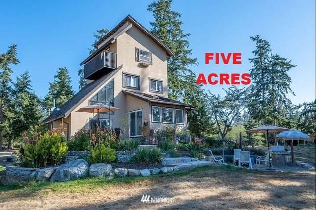1167 Oakes Road, Coupeville, WA 98239 (MLS #1840963) :: Reuben Bray Homes