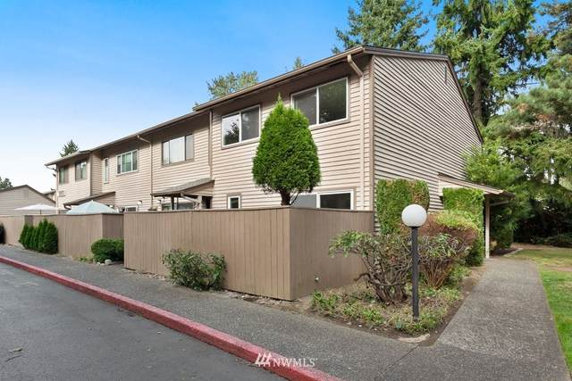 20912 114th Place SE #22, Kent, WA 98031 (#1841272) :: Pacific Partners @ Greene Realty