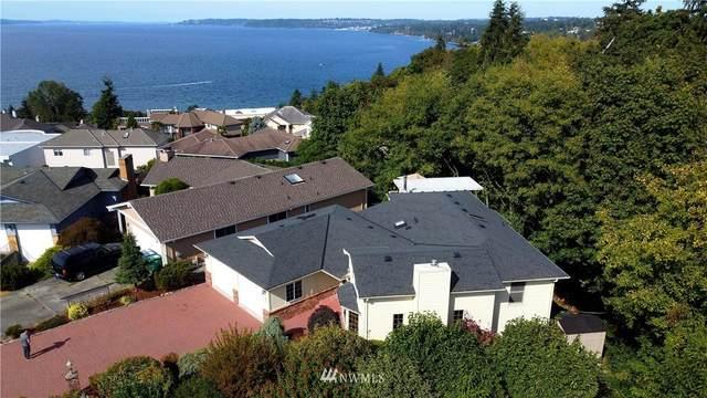 150 S 294th Place, Federal Way, WA 98003 (MLS #1841331) :: Reuben Bray Homes
