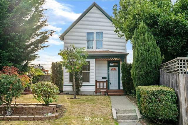 1908 L S, Tacoma, WA 98405 (#1842334) :: Icon Real Estate Group