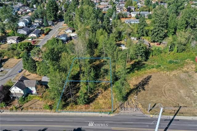 509 E 72nd Street, Tacoma, WA 98404 (#1842694) :: McAuley Homes
