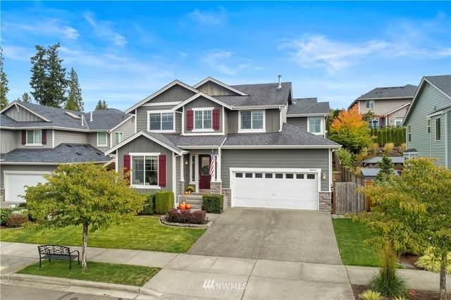 16018 2nd Ave NE, Duvall, WA 98019 (#1843209) :: Ben Kinney Real Estate Team