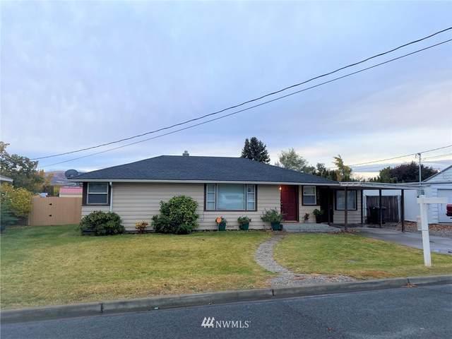 3404 Clinton Way, Yakima, WA 98902 (MLS #1843210) :: Reuben Bray Homes