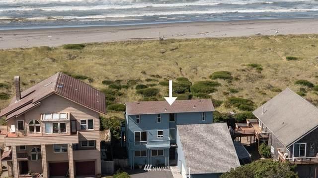 1205 Ocean Shores Boulevard SW, Ocean Shores, WA 98569 (MLS #1843322) :: Reuben Bray Homes