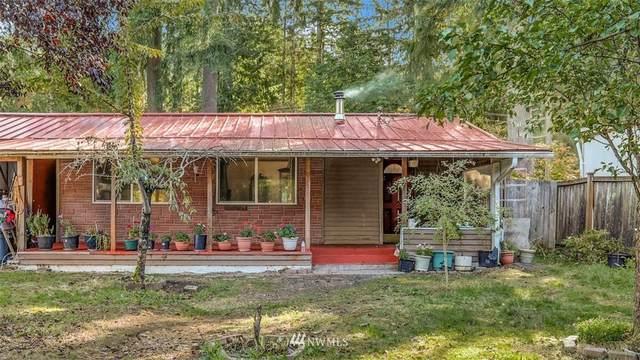 12831 E Macs Loop Road, Granite Falls, WA 98252 (#1843427) :: Keller Williams Western Realty