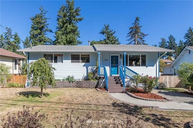 1747 S Proctor Street, Tacoma, WA 98405 (#1843525) :: Neighborhood Real Estate Group