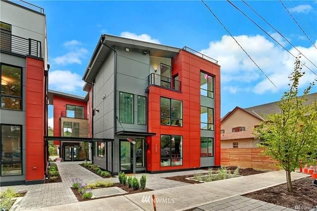769 S Homer Street, Seattle, WA 98108 (MLS #1844026) :: Reuben Bray Homes