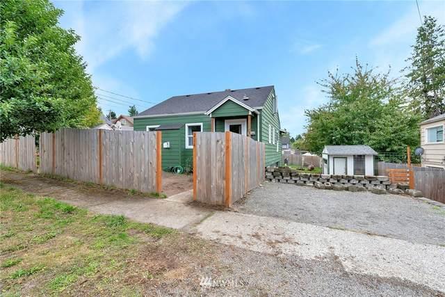 214 S 67th Street, Tacoma, WA 98408 (#1844854) :: Neighborhood Real Estate Group