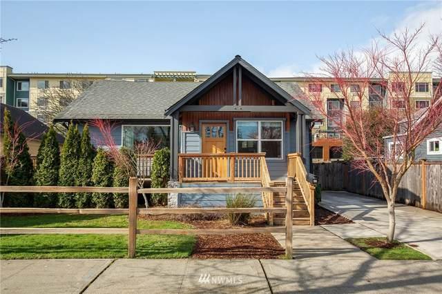 95 Williams Avenue S, Renton, WA 98057 (#1845048) :: Icon Real Estate Group