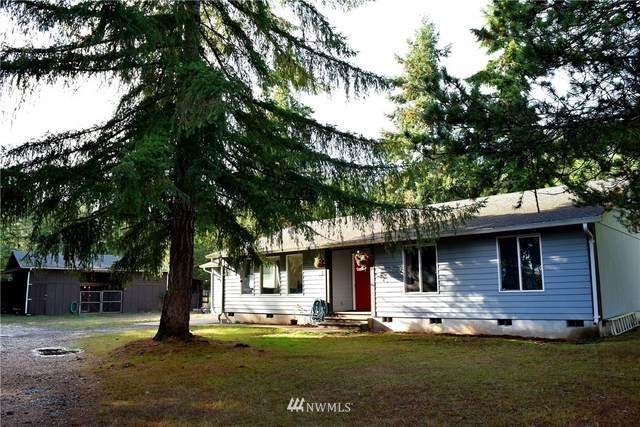 670 W Dayton Trails Drive, Shelton, WA 98584 (#1845401) :: Provost Team | Coldwell Banker Walla Walla