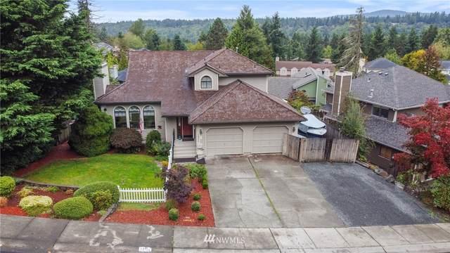 14044 SE 159th Place, Renton, WA 98058 (#1846013) :: Lucas Pinto Real Estate Group