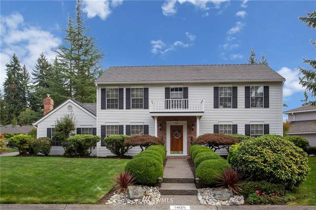 14125 11th Drive SE, Mill Creek, WA 98012 (MLS #1846031) :: Reuben Bray Homes