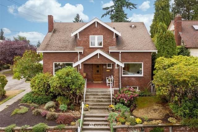 7301 Dibble Avenue NW, Seattle, WA 98117 (#1846098) :: Provost Team | Coldwell Banker Walla Walla
