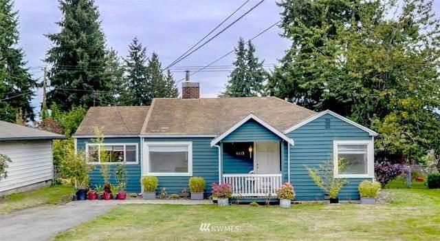 6113 Rockefeller Avenue, Everett, WA 98203 (#1848175) :: Provost Team | Coldwell Banker Walla Walla
