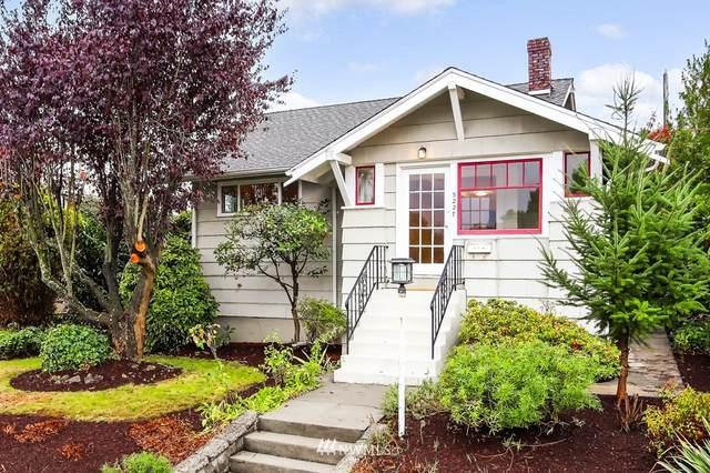 5227 41st Avenue SW, Seattle, WA 98136 (#1848273) :: Pacific Partners @ Greene Realty