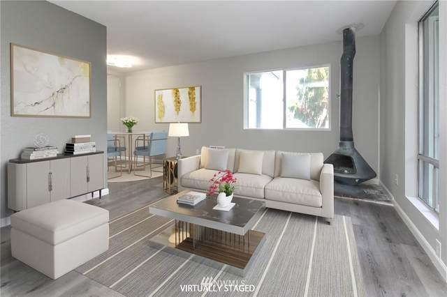 10457 Des Moines Memorial Drive S W402, Seattle, WA 98168 (#1855090) :: McAuley Homes