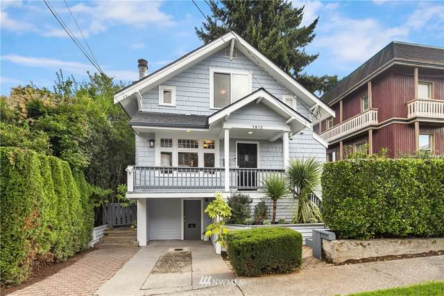 1912 8th Avenue N, Seattle, WA 98109 (#1855465) :: Provost Team   Coldwell Banker Walla Walla