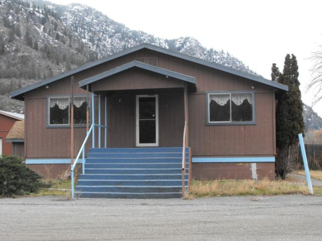 14 Palmer Ave, Loomis, WA 98827 (#185824) :: Ben Kinney Real Estate Team