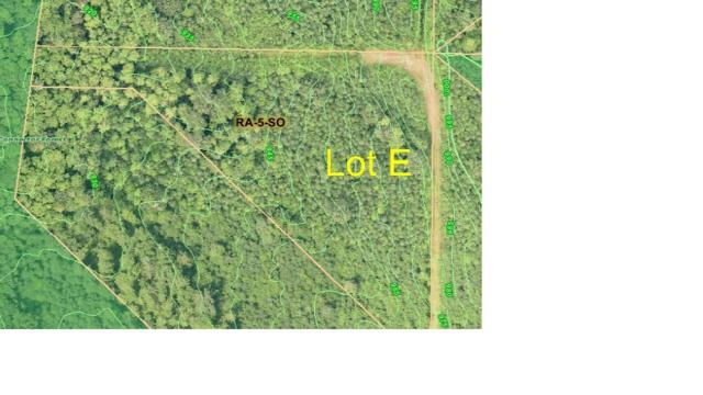 29280 SE 64th St SE Lot E, Issaquah, WA 98027 (#218618) :: McAuley Real Estate