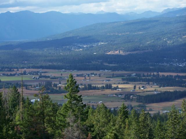 0-Lot 43 Two Springs Rd, Cle Elum, WA 98922 (#719956) :: Ben Kinney Real Estate Team