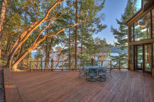 1502 Palisades Dr, Orcas Island, WA 98245 (#778125) :: Homes on the Sound