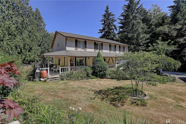 495 Shannaron Lane, Camano Island, WA 98282 (#968907) :: Ben Kinney Real Estate Team