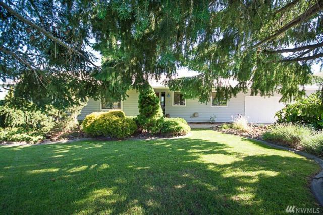914 Roosevelt Blvd, Ephrata, WA 98823 (#1052274) :: Ben Kinney Real Estate Team