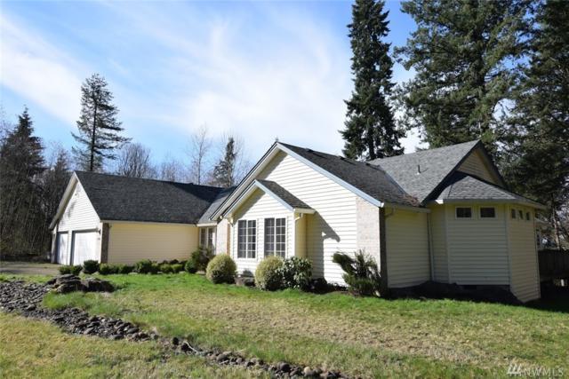 32902 NE 171st Ct, Yacolt, WA 98675 (#1083209) :: Ben Kinney Real Estate Team
