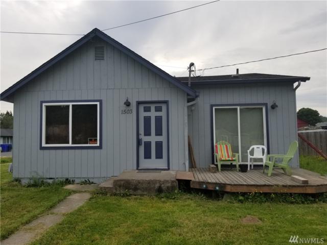 1503 Ross Ave, Kelso, WA 98626 (#1108270) :: Ben Kinney Real Estate Team