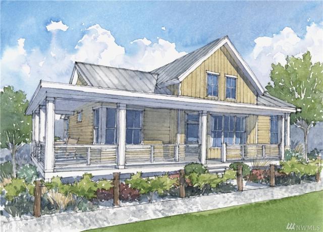 250 Bobcat Lane, Chelan, WA 98816 (#1117622) :: Homes on the Sound