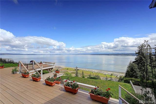 2779 SE Camano Dr, Camano Island, WA 98282 (#1118444) :: Ben Kinney Real Estate Team