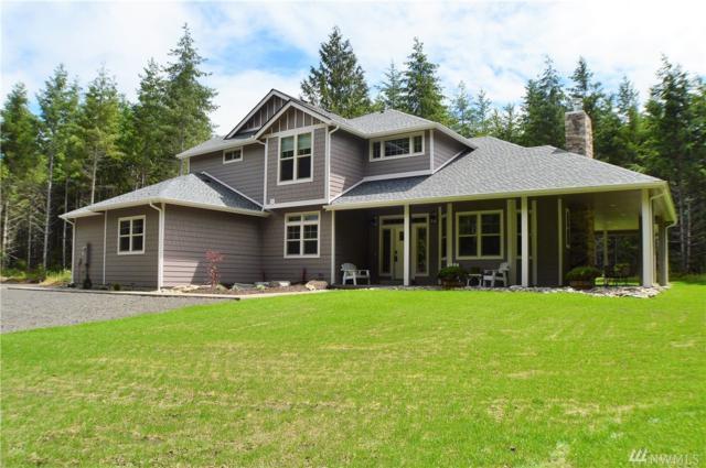 5704 Durango Ct NW, Olympia, WA 98502 (#1122406) :: Ben Kinney Real Estate Team