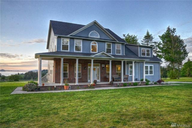 980 Arrowhead Rd, Camano Island, WA 98282 (#1130195) :: Ben Kinney Real Estate Team