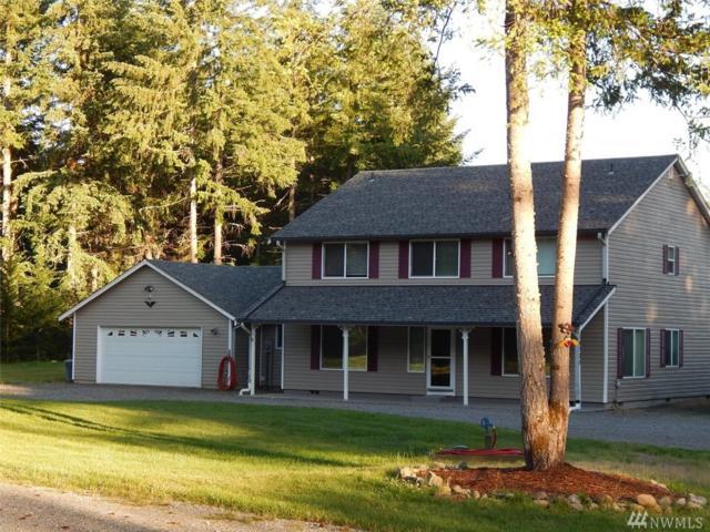 14735 Plum Nelly Lane SE, Rainier, WA 98576 (#1130227) :: Ben Kinney Real Estate Team