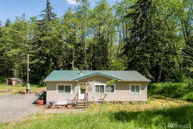 14714 503rd St E, Eatonville, WA 98328 (#1130337) :: Ben Kinney Real Estate Team