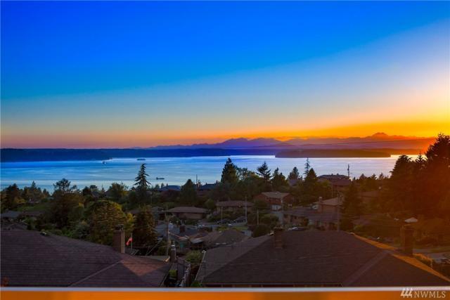 8812 39th Ave SW, Seattle, WA 98136 (#1131620) :: Ben Kinney Real Estate Team