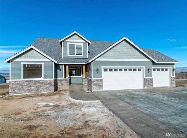 630 Edgemont Loop, Ellensburg, WA 98926 (#1146069) :: Homes on the Sound