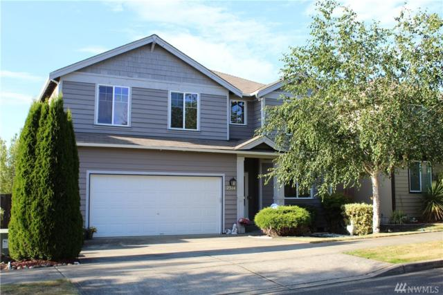 2514 Hidden Springs Lp SE, Olympia, WA 98503 (#1159488) :: Ben Kinney Real Estate Team