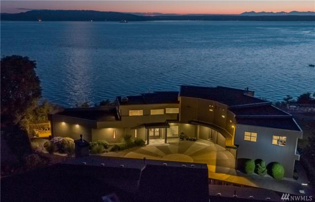 309-S 219th St, Normandy Park, WA 98198 (#1162618) :: Homes on the Sound