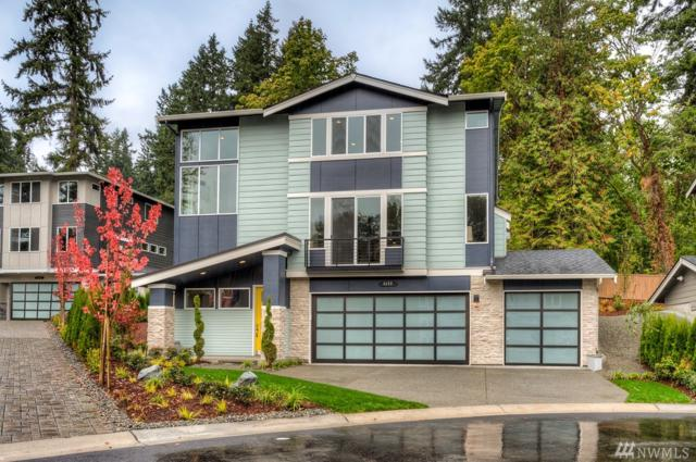 3422 168th Ct SE Lot3, Bellevue, WA 98008 (#1172149) :: Ben Kinney Real Estate Team