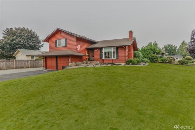 1515 35th St SE, Auburn, WA 98002 (#1172228) :: Ben Kinney Real Estate Team