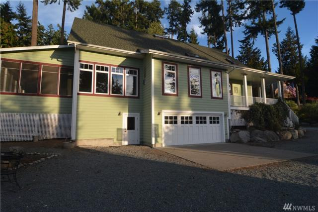 227 Mariner Drive, Lopez Island, WA 98261 (#1176052) :: Ben Kinney Real Estate Team