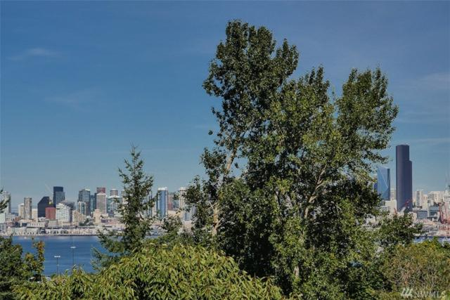 3310 SW Admiral Wy, Seattle, WA 98126 (#1177655) :: Ben Kinney Real Estate Team