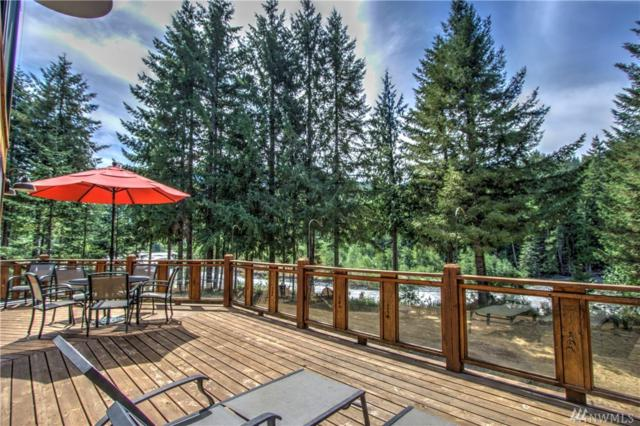 16824 Crystal Dr E, Greenwater, WA 98022 (#1181688) :: Homes on the Sound