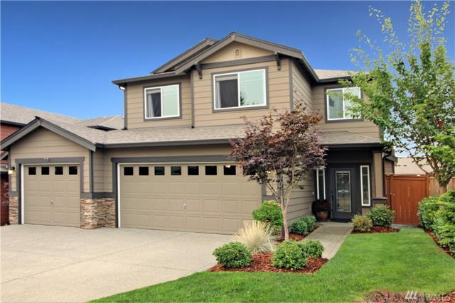 28121 224th Place SE, Maple Valley, WA 98038 (#1190504) :: Ben Kinney Real Estate Team