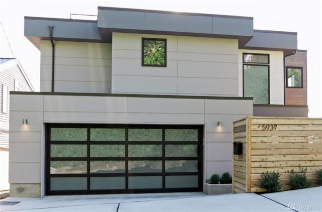 5937 Atlas Place SW, Seattle, WA 98136 (#1197124) :: Ben Kinney Real Estate Team