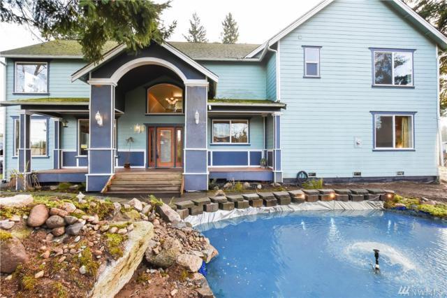 3235 S Star Lake Rd, Auburn, WA 98001 (#1201715) :: Homes on the Sound