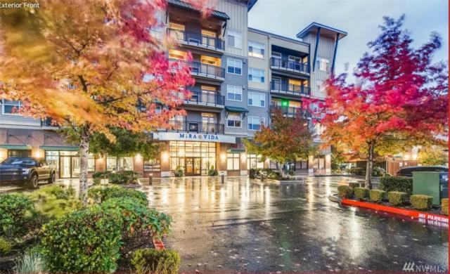 15408 Main St #401, Mill Creek, WA 98012 (#1203243) :: Windermere Real Estate/East